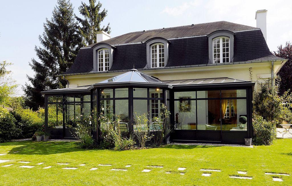 Verandas - Fabricant veranda pologne ...